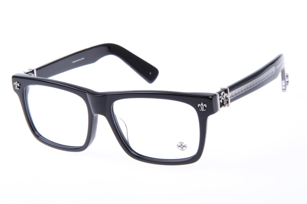 C-H BOX LUNCH-A Eyeglasses In Black